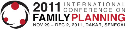 2011 International Conference on Family Planning