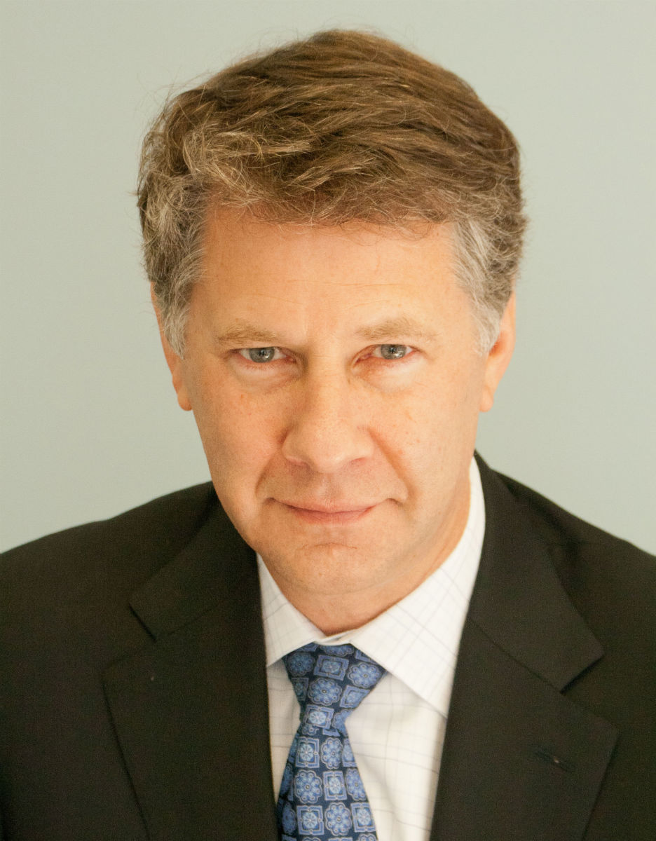 <b>Karl Hofmann</b>, President and CEO, Population Services - Karl-Hofmann1