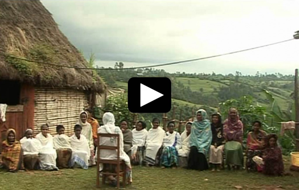 Ethiopia opening video screenshot