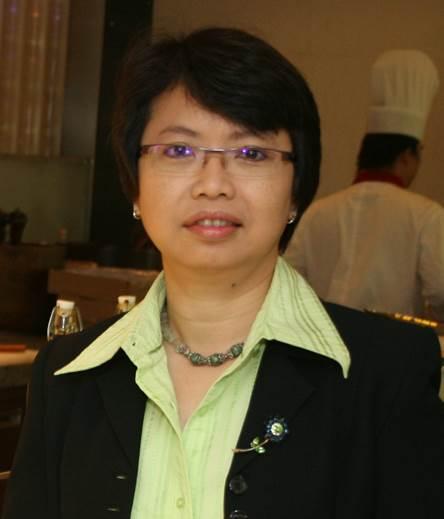 Rosalina Sutadi
